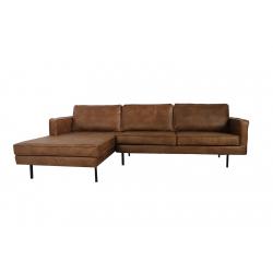 Texas sofa med sjeselong...