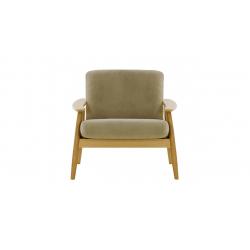 Vejle stol  beige