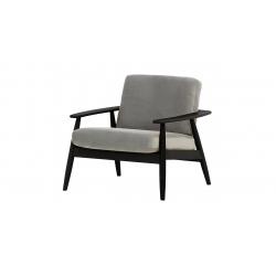 Vejle stol  grå